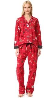 Пижама Foxy PJ Salvage