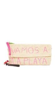 Сумка через плечо Vamos a la Playa Sensi Studio