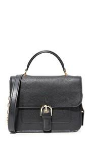 Большая сумка-портфель Cooper School Michael Michael Kors