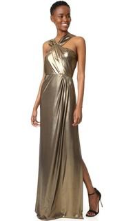 Платье Parker Black Selena