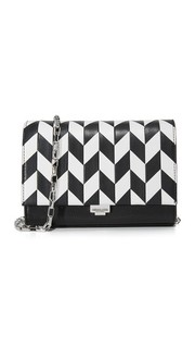 Yasmeen Small Clutch Michael Kors Collection