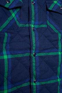 Хлопковая рубашка Stella Mc Cartney Children
