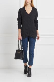 Пуловер из альпаки Rósol   Dress2 Travel