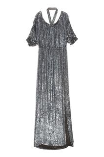 Платье в пол Kalmanovich