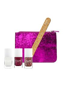 Подарочный набор Glitter Boom Cool Kure Bazaar