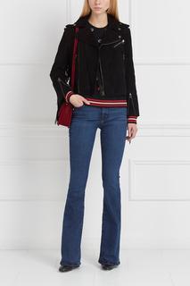 Расклешенные джинсы Bodycon Marrakesh MiH Jeans