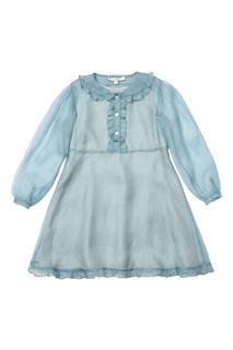 Шелковое платье Crystal Caramel Baby&Child