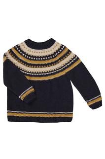 Шерстяной свитер Jingle Caramel Baby&Child