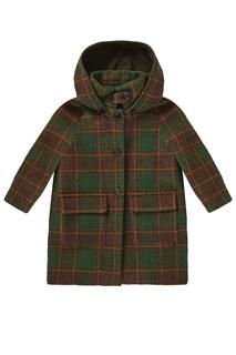 Шерстяное пальто Tuff Caramel Baby&Child
