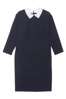 Шерстяное платье Alexander Terekhov