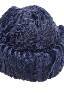 Шляпа из каракуля Color Temperature