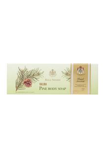 Мыло для тела Tallba Pine «Шведская сосна» 3x100gr Victoria Soap