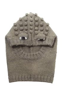 Шерстяная шапка Stella Mc Cartney Children