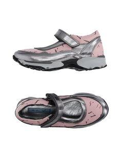 Низкие кеды и кроссовки Mimisol