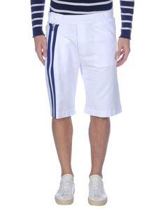 Бермуды Dirk Bikkembergs Sport Couture