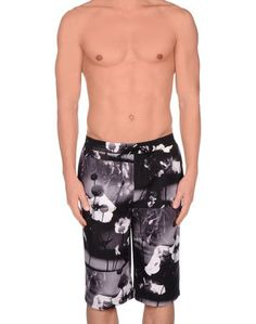 Пляжные брюки и шорты MCQ Alexander Mcqueen