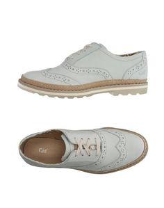 Обувь на шнурках CAT