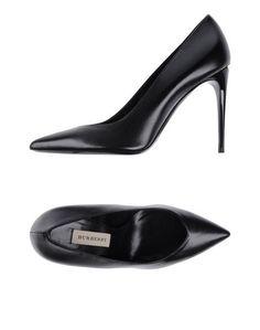 Туфли Burberry