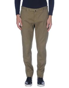 Повседневные брюки Incotex