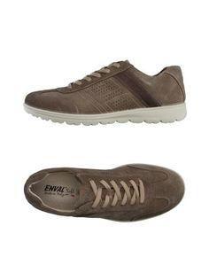 Низкие кеды и кроссовки Enval Soft