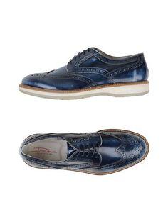 Обувь на шнурках Dama