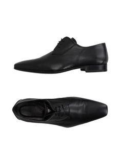Обувь на шнурках Carlo Pignatelli Outside