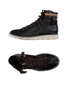 Высокие кеды и кроссовки ONE WAY