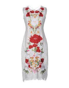 Платье до колена Amuse