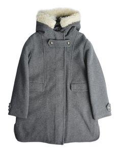 Пальто Ermanno Scervino Junior