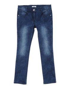 Джинсовые брюки Byblos Boys & Girls