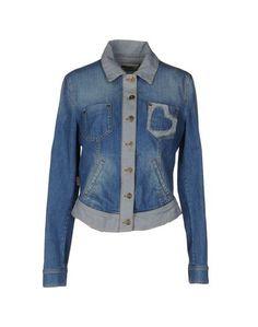 Джинсовая верхняя одежда Moschino Jeans
