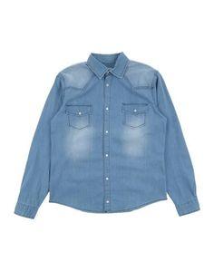 Джинсовая рубашка Grant GarÇon