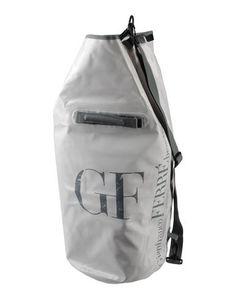 Рюкзаки и сумки на пояс Gianfranco Ferre Beachwear