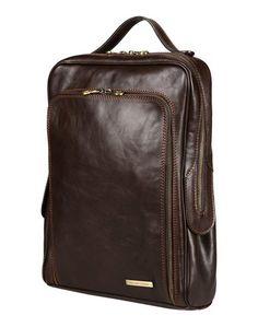 Рюкзаки и сумки на пояс Tuscany Leather