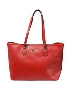 Сумка на плечо Tuscany Leather