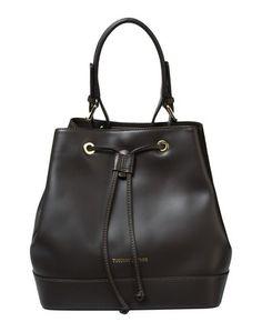 Сумка на руку Tuscany Leather