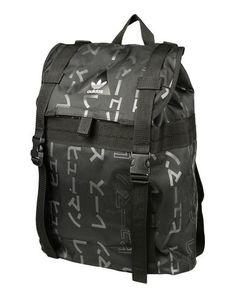 Рюкзаки и сумки на пояс Adidas Originals BY Pharrell Williams