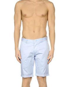 Пляжные брюки и шорты Bagutta
