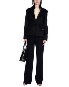 Классический костюм Versace Jeans Couture
