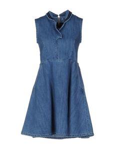 Короткое платье Sjyp