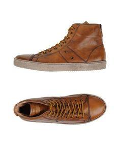 Высокие кеды и кроссовки Docksteps