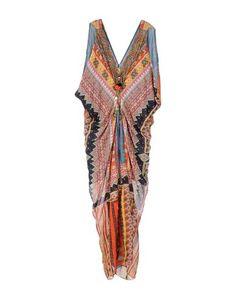 Длинное платье Camilla