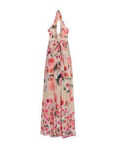 Длинное платье VDP Beach
