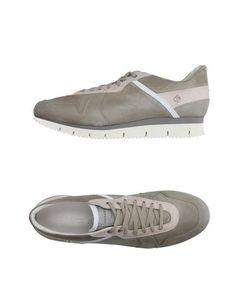 Низкие кеды и кроссовки Cesare P.