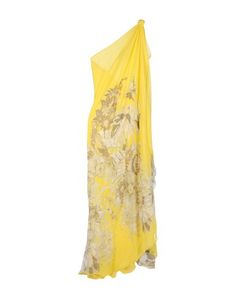 Длинное платье Roberto Cavalli