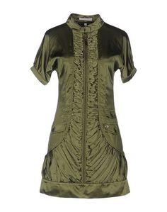 Короткое платье Black Witch