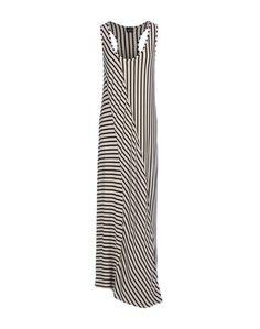 Длинное платье Gotha
