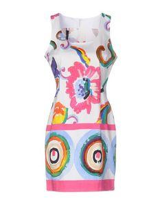 Короткое платье Blue BAY