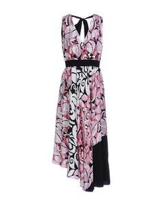 Платье длиной 3/4 Beatrice. B