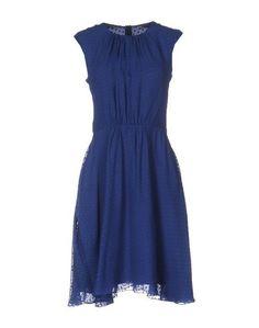 Платье до колена Tiziana Pavoncelli